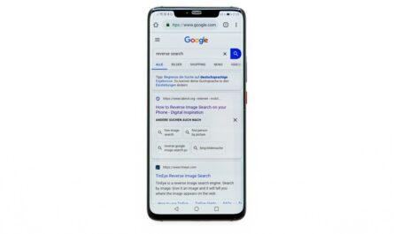 Google aplikace v podání prohlížeče Google Chrome.