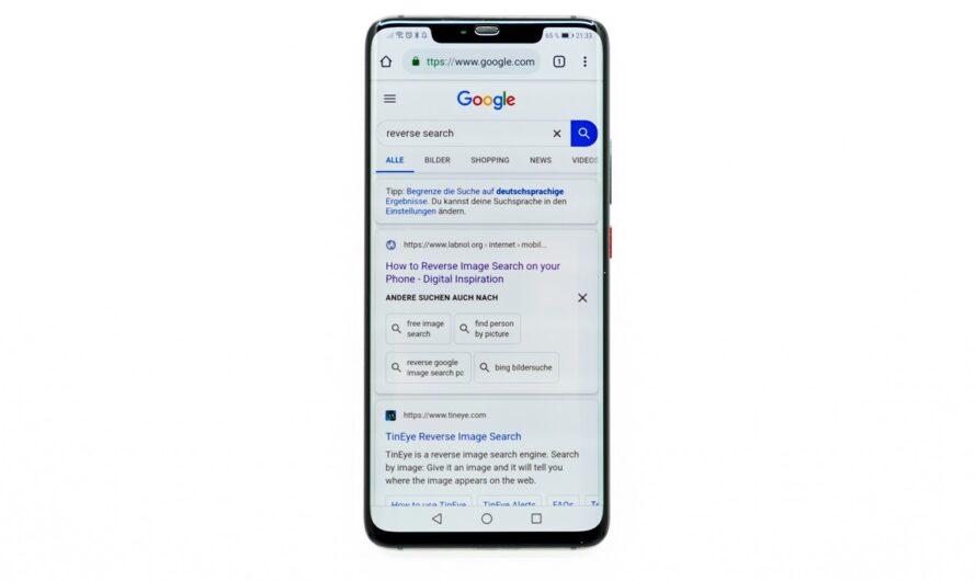 Google aplikace pro mobilní telefony toho nabízí spoustu