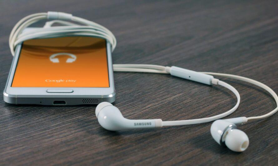 Podcasting je do jisté míry hudbou budoucnosti