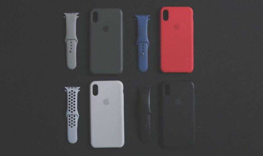 Pouzdro na mobil může nabývat nejrůznějších podob