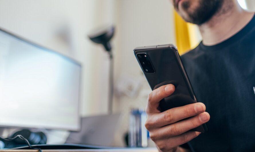 Samsung Galaxy S20 FE plní svou roli ve vyšší střední třídě