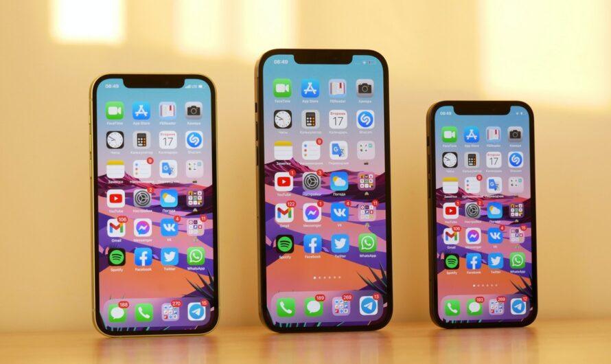 iPhone 12 přináší oproti předchůdci náležitý pokrok