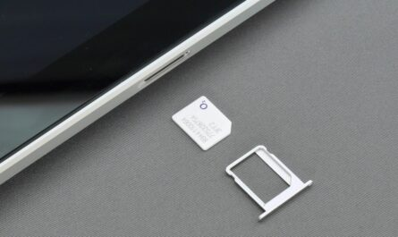 Přenos telefonního čísla vyžaduje výměnu SIM karty v telefonu.